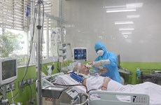 JICA helps Vietnamese hospitals in fight against COVID-19