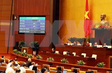 Vietnam commits to eradicating forced labour