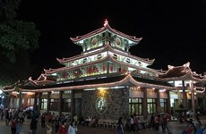 Ba Chua Xu festival - a spiritual belief of the southern region