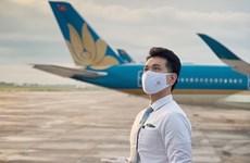 Flight attendant talks about Vietnam Airlines' repatriation flight from Equatorial Guinea