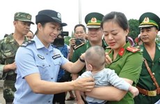 Vietnam completing policies in support of victims of human trafficking