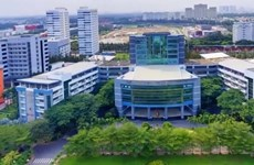 Ton Duc Thang University climbs 200 places in 2020 ARWU ranking