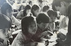 Vietnam's special educational front during anti-America resistance war