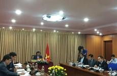Vietnam shares financial mechanisms to control COVID-19