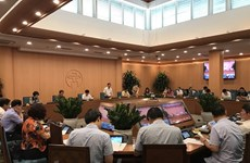 Hanoi asked to remain vigilant against COVID-19 pandemic
