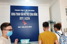Vietnam's 30-year tireless fight against HIV/AIDS