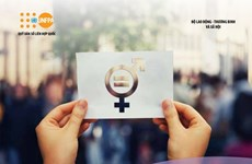 Law on Gender Equality conforms to international standards on human rights