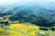 Binh Lieu – new tourist destination in Quang Ninh province