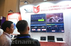 Vietnamese firms produce 91 percent of cyber security, safety products