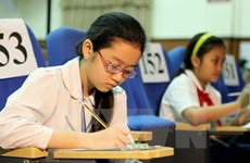 Vietnam ranks first among six Southeast Asian nations in primary student learning outcomes