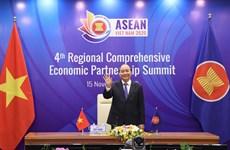RCEP deal – A strategic move