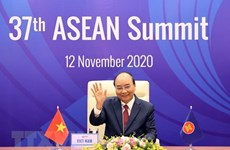 Vietnam's stature, mettle, wisdom manifested in ASEAN Chairmanship Year