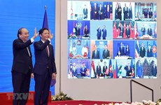 RCEP a bright spot in bleak global economy