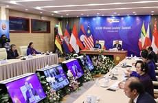 Vietnam praised for initiatives in ASEAN women's empowerment