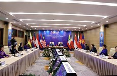 Women's empowerment initiatives - Highlight of Vietnam's ASEAN Chairmanship