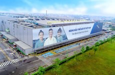 Vietnam a strategic destination for Samsung's R&D activities