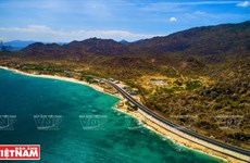 Ninh Thuan moves to promote community-based tourism