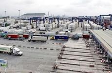 Vietnam looks to address bottlenecks in logistics infrastructure
