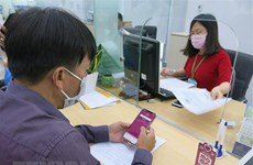 Vietnam accelerates digital transformation drive