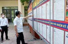 Da Nang speeds up preparations for general election
