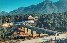 Bac Giang to increase tourism's contribution to economy