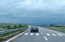Vietnam aims to have 5,000 km of expressways by 2030