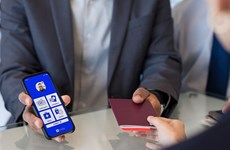 Electronic health passports – key for reopening of flights among countries