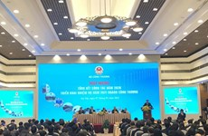 Vietnam among leading countries in export growth despite COVID-19