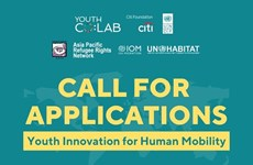 Young Vietnamese intellectuals selected for UN innovation programme