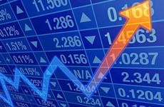 VN-Index hits new peak again on July 1