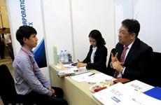 Japanese firms' recruitment demands start recovering from Q2