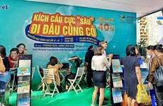 Vietnam International Travel Mart 2021: Chance to revive tourism market