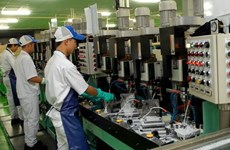 Deputy minister stresses significance of processing, manufacturing sector