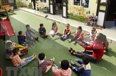 Vietnam faces triple burden of nutrition: National survey