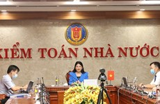 Vietnam serves as Chair of ASEANSAI Strategic Planning Committee for 2022-2023