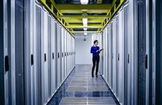Vietnam enters top 10 emerging markets for global data centres