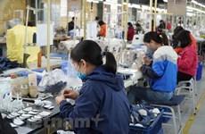 Vietnam earns 10.4 billion USD from footwear exports in H1