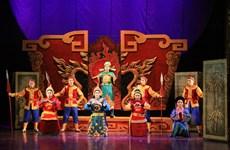 Online theatre - An inevitable development trend of performing arts