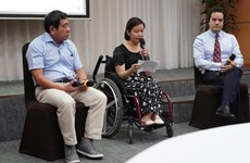 Workshop spotlights inclusive employment for people with disabilities in Vietnam