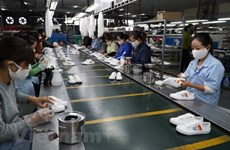 Vietnam's leather, footwear export rise despite COVID-19