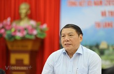 Solutions for Vietnamese tourism in new period