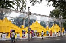 Hanoi hosts tourism, culinary festival