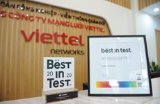 Umlaut certification reflects strong development of Vietnam's telecoms