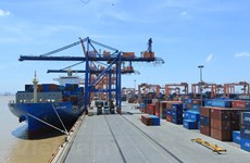 Vietnam's July trade deficit hit 1.7 billion USD