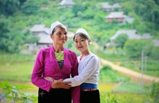 Vietnam among friendliest countries on Earth