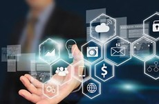 Digital transformation to help improve business and production efficiency