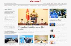 Vietnam News Agency advancing towards major national multimedia agency