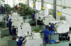 Manufacturing sector thirsty for high-quality personnel