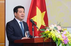 Vietnam treasures development of stable, healthy, sustainable ties with China: Minister
