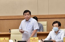 Planning reformed to create fair business environment